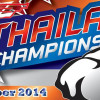 IDPA Thailand Championships 2014 @ Navamin Range, Chonburi – Sunday 9th November
