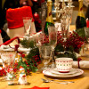 Christmas Dinner at Angel's Buffet & Bistro – Wednesday 24th December 2014