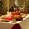 Christmas Lunch at Angel's Buffet & Bistro – Thursday 25th December 2014