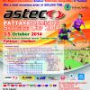 Astec Pattaya Badminton Sawasdee Cup 2014 @ Indoor Athletics Stadium – 3rd to 5th October