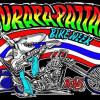 Burapa Pattaya Bike Week 18th Anniversary at National Sports Stadium – 13th & 14th February 2015