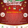 BPH Christmas Charity Bazaar 2014 at Bangkok Hospital Pattaya – Saturday 29th November