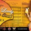 Miss Thai Lovely 2014 Cocktail Party @ Ruffino Roof Top – Monday 17th March