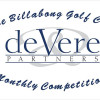 The Billabong Golf Club deVere Monthly Competition – Thursday 28th January 2015