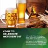 Oktoberfest @ Diceys Reilly's Pub – Sunday 5th October 2014