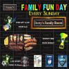 Fraser's Family Fun Day Sunday's at Fraser's Jomtien