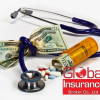 Upgrade your cover for medical expenses with Global Insurance