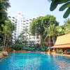 Pattaya Marriott Resort & Spa surprises 32nd Discovery Thailand – 4th to 7th September 2014