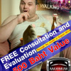 Free Evaluation & Consultation 1,500 Baht with Maximum Performance Wellness Center Pattaya