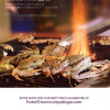 Every Friday & Saturday BBQ Buffet at Mercure Hotel Pattaya