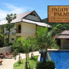 Paddys Palms Offers room rate for low season