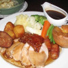 Sunday Roast's @ The Punch & Judy Pattaya