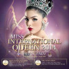 Miss International Queen 2014 @ Tiffany Show Pattaya – Friday 7th November