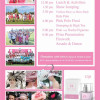 Queen's Cup Pink Polo at Thai Polo Club – Sunday 14th December 2014