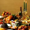 Tropical Bar Christmas Dinner – Thursday 25th December 2014