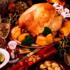 Christmas Day Luncheon Buffet at Wine Bar @ Pattaya – Thursday 25th December 2014