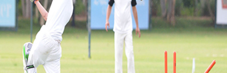 Super 8′s Tournament at Pattaya Cricket Club – 3 June 2017