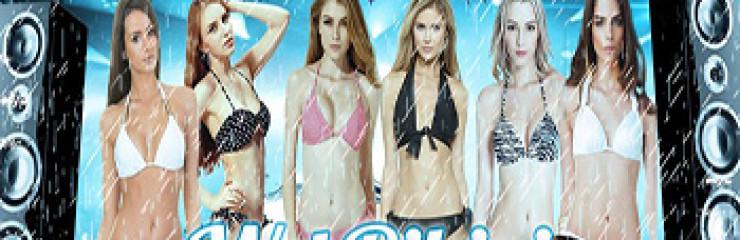 Wet Bikini Party at The Pier Pattaya – 27 July 2017