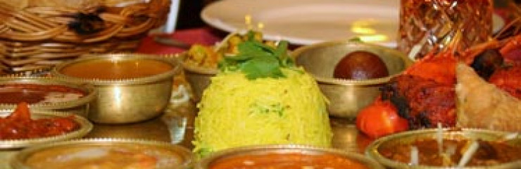 15% Discount on your total bill at Alibaba Tandoori & Curry Restaurant Pattaya