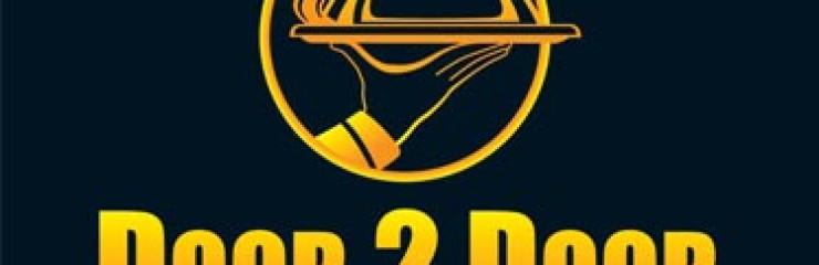Door2Door Home Delivery May promotion