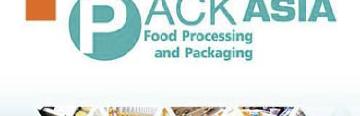 Food Pack Asia 2018 at Nongnooch International Center Pattaya (NICE) – 28th to 30th June