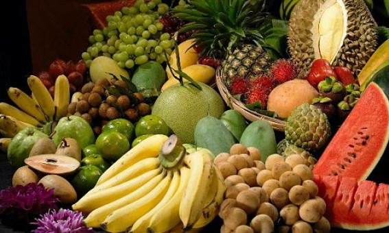 Rayong Fruit Festival 2016 at TaPhong Fruit Central Market – 30th May to 8th June
