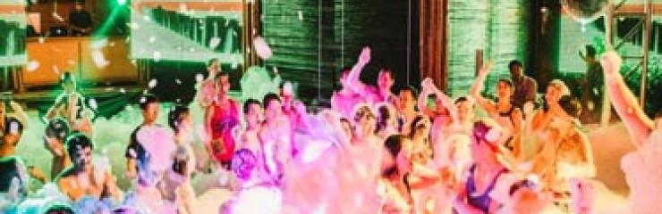 "Hard Rock Pattaya ""POOL PARTY"" – Every Saturday"