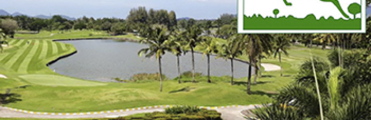 Special Offer – Green Fee 800 thb / 18 holes at Khao Kheow Country Club – Weekdays