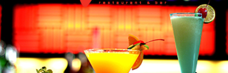 Happy Hour promotion at Mantra Restaurant & Bar – Daily