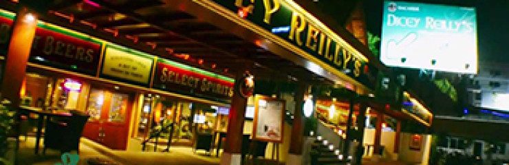 Dicey Reilly's Daily promotions – Daily