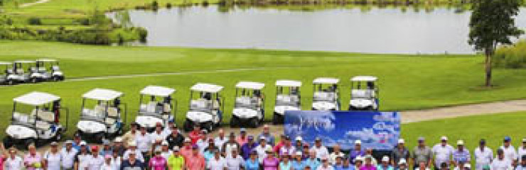Mercure Pattaya Ocean Resort 4-Ball Golf Tournament – 16th to 22nd June 2019