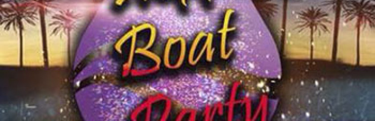 Mixx Boat Party 2017 by Mixx Discotheque Pattaya – 10 December 2017