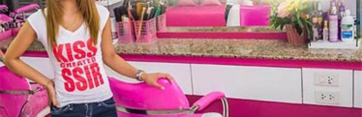 Beauty, Hair Cut and Massage at Nirvana Massage Pattaya