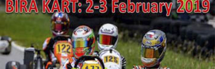 Rotax Max Challenge South East Asia – Pattaya – Thailand at Bira Kart Circuit – 2nd & 3rd February 2019