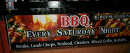 BBQ Night every Saturday @ Khao Noi Sport Bar and Restaurant