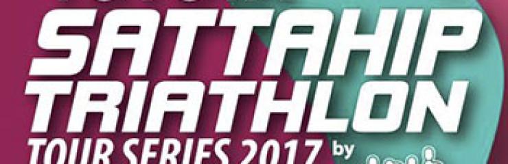 Toyota Sattahip Triathlon 2017 – 9-10 December 2017