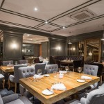Rossini & Cigar Lounge - The Godfather's Favourite