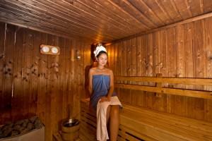 1-Sauna