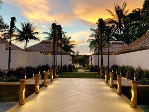 1. The Passage Oasis Tropical Retreat Spa