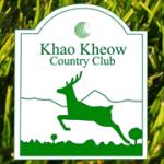 Khao Kheow Country Club