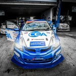 CEA Race Team
