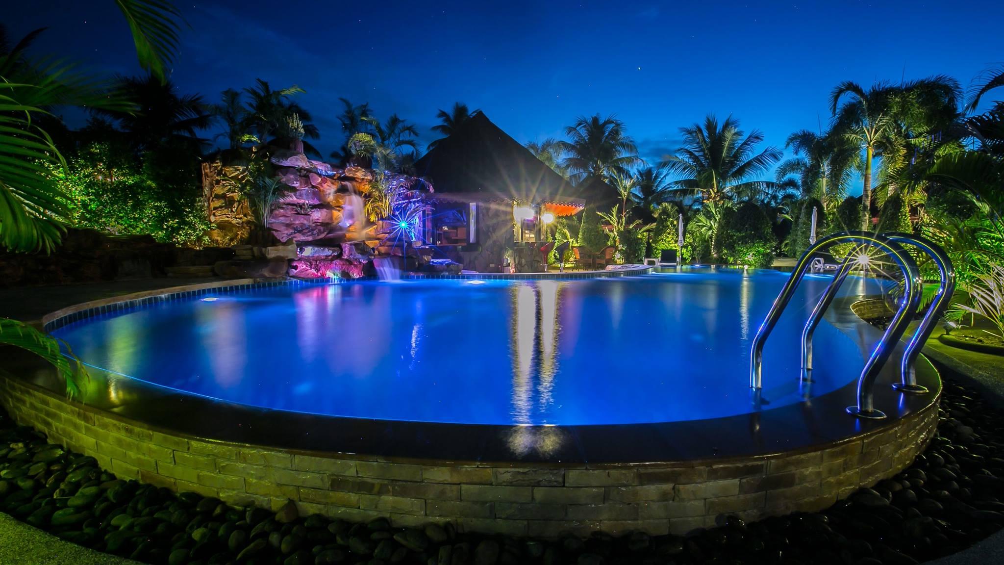 Two Tiger Resort & Spa