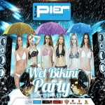 Wet Bikini Party at The Pier Pattaya - 27 July 2017