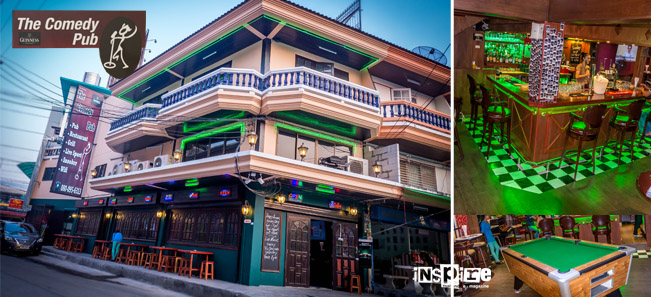 Comedy-Club-Pattaya
