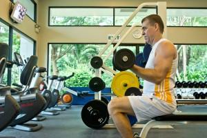 2-fitness-centre
