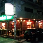 Wine Bar @ Pattaya