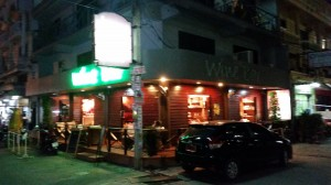 wine bar pattaya