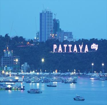 Pray for Pattaya, Really?