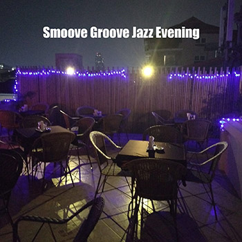 Smoove Groove Jazz Evening at Zip's Skybar Pattaya – 30 March 2018