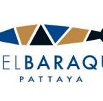 Hotel Baraquda Pattaya, M Gallery By Sofitel